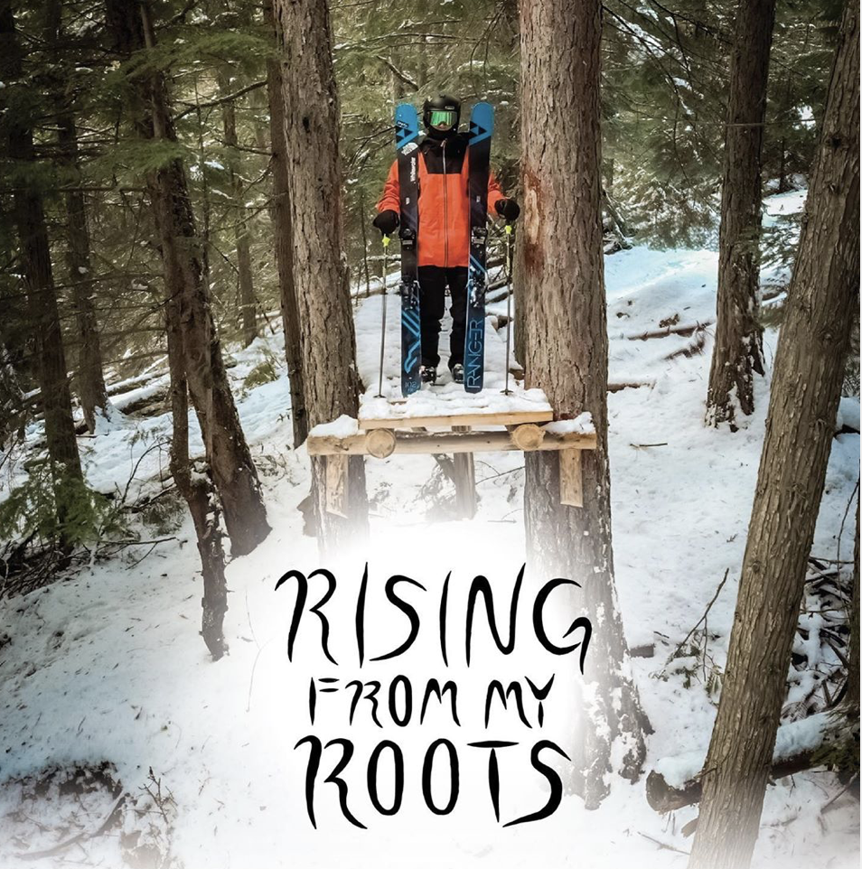 Don't Miss Trace Cooke's Rising  from my Roots in Nelson Oct 28th!
